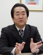 中山秋光さん(企業の給与計算部門統括者)
